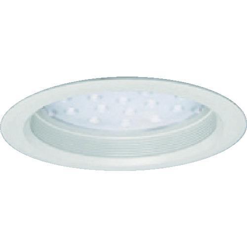 ■IRIS LEDダウンライト Ф150 3300lm 昼白色 調光対応〔品番:DL24N-50MUW-D〕[TR-4858387]【個人宅配送不可】