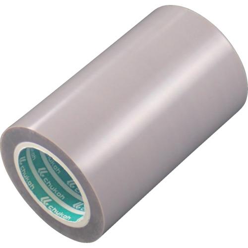 ■チューコーフロー フッ素樹脂(テフロンPTFE製)粘着テープ ASF121FR 0.08T×100W×10M  〔品番:ASF121FR-08X100〕[TR-4861744]【個人宅配送不可】
