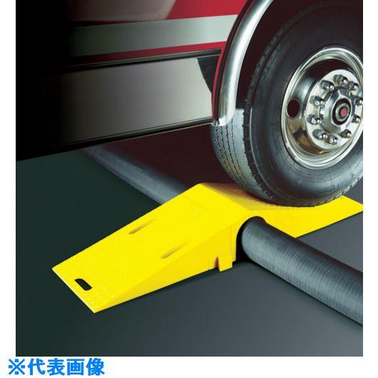 ■CHECKERS ホースブリッジ 大径用 タイヤ片輪のみ耐荷重 7,754KG〔品番:UHB5060〕[TR-4865936]【大型・重量物・個人宅配送不可】