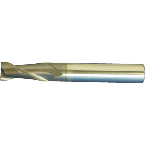 ■マパール ECO-Endmill(M4032) 2枚刃/スクエアエンドミル〔品番:M4032-1600AE〕[TR-4867831]