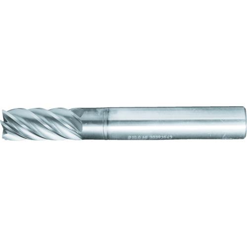 ■マパール Opti-Mill-HPC 不等分割/不等リード6枚刃 仕上げ用〔品番:SCM370J-1600Z06R-S-HA-HP213〕[TR-4870557]