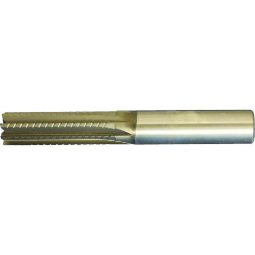 ■マパール OPTIMILL-COMPOSITE(SCM450)複合材用エンドミル  〔品番:SCM450-0500Z08R-F0010HA-HC619〕[TR-4910567]