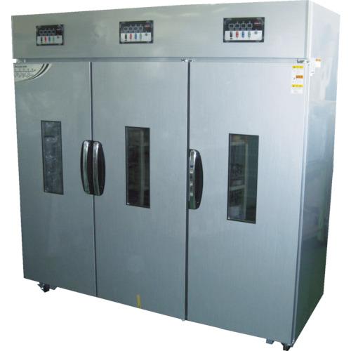 ■静岡 多目的電気乾燥庫 三相200V〔品番:DSK-30-3〕[TR-4923731 ]【大型・重量物・送料別途お見積り】