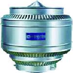 ■SANWA ルーフファン 危険物倉庫用自然換気 SD-150〔品番:SD-150〕[TR-4946502]