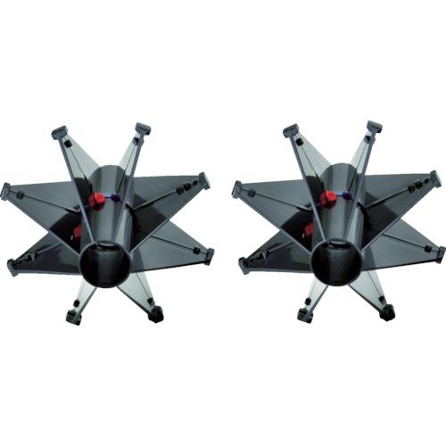 ■RIDGID シースネイクマックスRM200用ボールガイド(外径125MM) 2  〔品番:46713〕[TR-4951204]