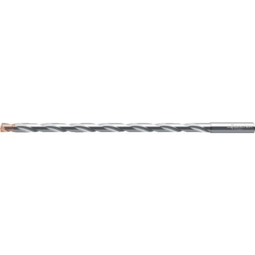 ■タイテックス 超硬ドリル SupremeDC170 20D 刃径4.5mm〔品番:DC170-20-04.500A1-WJ30EJ〕[TR-4975413]