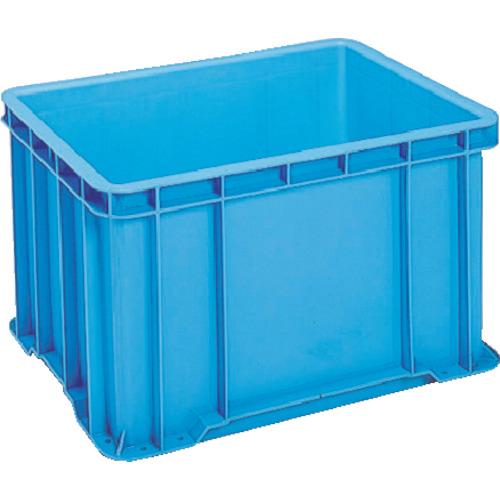 ■積水 セキスイ槽 S型100L 青〔品番:S-100〕[TR-5012287]【大型・重量物・個人宅配送不可】