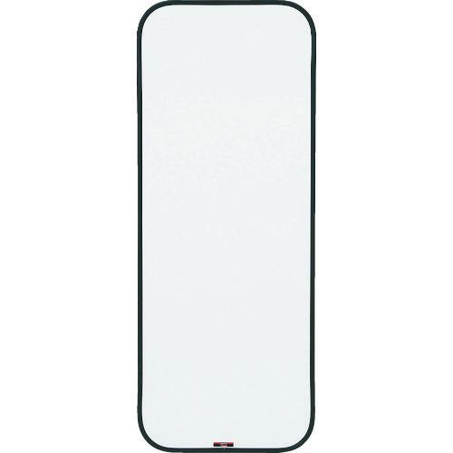 ■TRUSCO スチール製ホワイトボード 無地・ミニタイプ 900X350  〔品番:SH-315W〕[TR-5037913]
