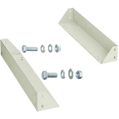 ■TRUSCO 軽量棚部材キャスターベースユニットD600用  〔品番:CUD-600〕[TR-5072425]
