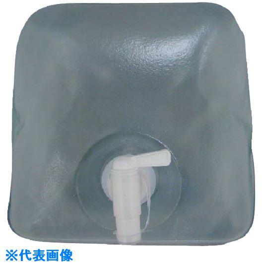 ■ヴェルヴォクリーア 工業用ガラス洗浄剤 (1個入)〔品番:GC-20〕[TR-5161401]【個人宅配送不可】