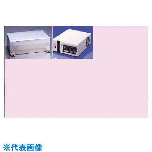 ■ヴェルヴォクリーア 超音波発振機・投込型振動〔品番:VS-600-3TN〕[TR-5161592]【個人宅配送不可】