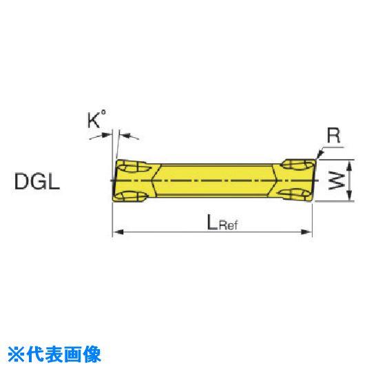 ■イスカル A DG突/チップCOAT IC908《10個入》〔品番:DGL〕[TR-5168295×10]