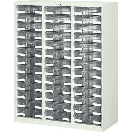■TRUSCO スタンダード書庫(A4判D400)カタログケース引出A4 深X39〔品番:FR40-G313AP〕[TR-5206758]【大型・重量物・個人宅配送不可】