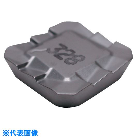 ■イスカル D チップ IC250《10個入》〔品番:SEKR1204AFTR-HS〕[TR-5212154×10]
