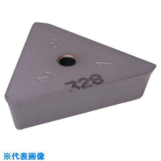 ■イスカル D ISOミーリング/チップ IC4050《10個入》〔品番:TPKN〕[TR-5218934×10]