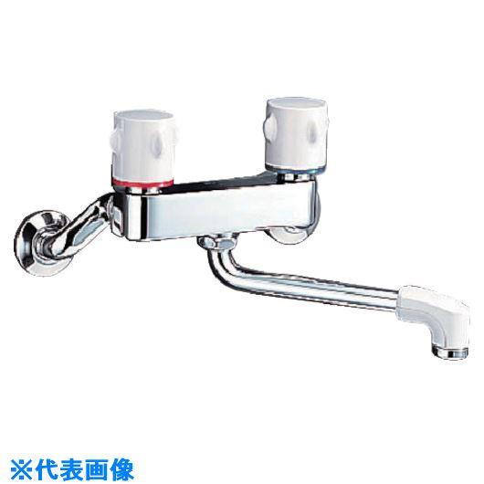 ■INAX ツーハンドル混合水栓〔品番:SF-M405〕[TR-5224811]