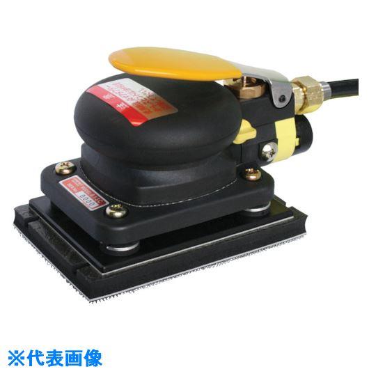 ■コンパクトツール 非吸塵式ミニオービタルサンダー 803C LPS  〔品番:813C〕[TR-5369029]【個人宅配送不可】