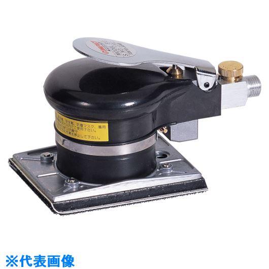 ■コンパクトツール 非吸塵式オービタルサンダー 813 LPS  〔品番:813〕[TR-5369045]【個人宅配送不可】