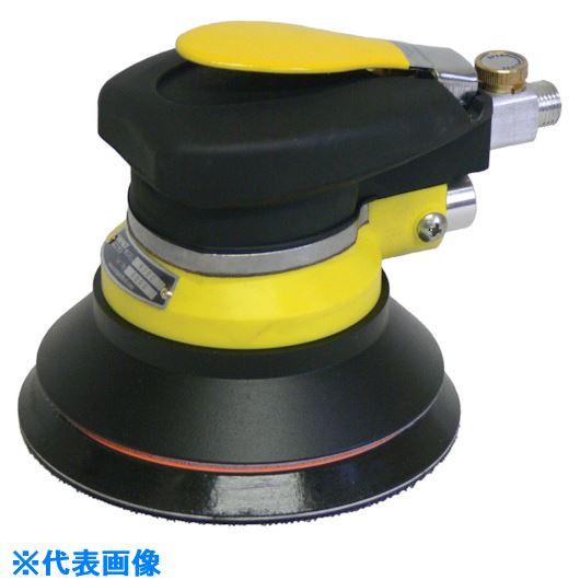 ■コンパクトツール 吸塵式ダブルアクションサンダー 910CD LPS  〔品番:910CD〕[TR-5369240]【個人宅配送不可】