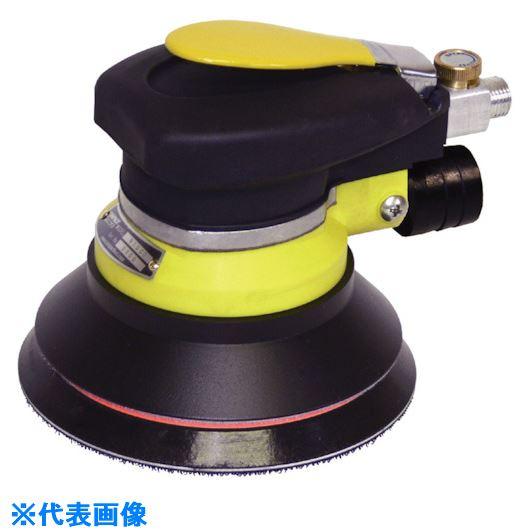 ■コンパクトツール 非吸塵式ダブルアクションサンダー 910C LPS  〔品番:910C〕[TR-5369266]【個人宅配送不可】