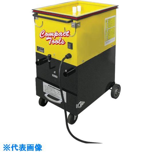 ■コンパクトツール サンダー用電動集塵機 EKC-2100N  〔品番:EKC-2100N〕[TR-5369568]【大型・重量物・個人宅配送不可】