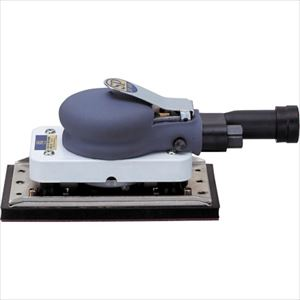 ■SP オービタルサンダー100×180MM  〔品番:SP-3800-A5〕[TR-5415080]【個人宅配送不可】