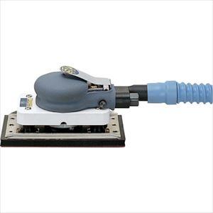 ■SP オービタルサンダー100×180MM吸塵タイプ  〔品番:SP-3800DF-A5〕[TR-5415098]【個人宅配送不可】