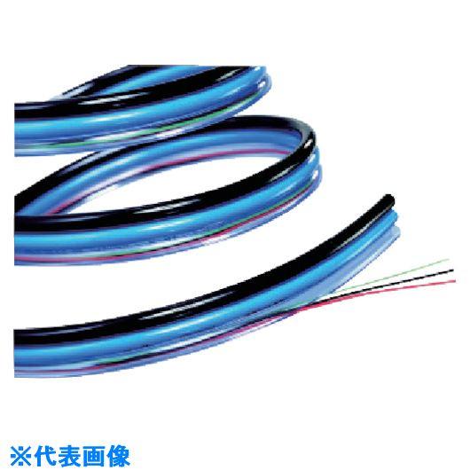 素晴らしい価格 ?チヨダ 電線入りスリットストレート 6MM/100M〔品番:3-STE-6-100〕[TR-5419107][送料別途見積り][法人・事業所限定][外直送元], シモダテシ:cd169b6d --- 14mmk.com