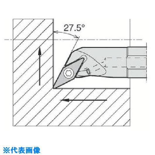 ■京セラ 内径加工用ホルダ〔品番:A10L-SVPCL08-14AE〕[TR-5434831]