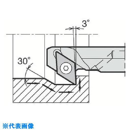 ■京セラ 内径加工用ホルダ  〔品番:A25S-SDZCL11-32AE〕[TR-5435331]
