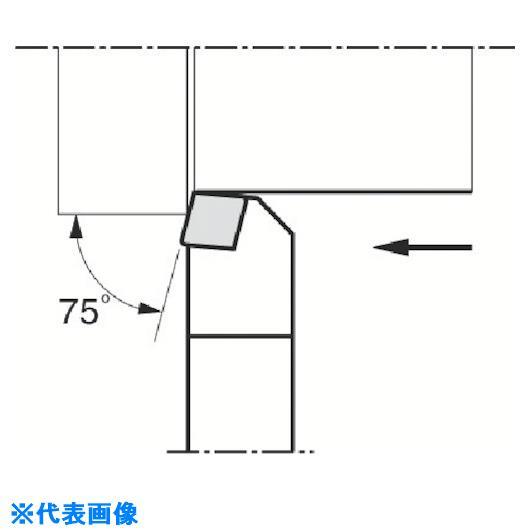 ■京セラ 外径加工用ホルダ SPKセラミック  〔品番:CCBNR2525M12-ID7〕[TR-5437725]