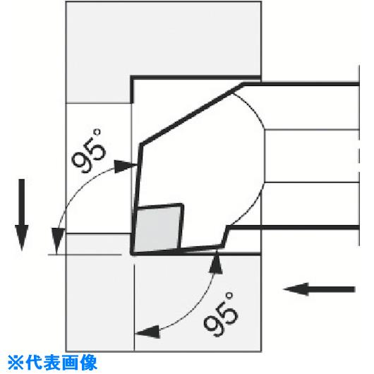 ■京セラ 内径加工用ホルダ SPKセラミック〔品番:CCLNL0040T12-X〕[TR-5441102]