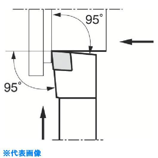 ■京セラ 外径加工用ホルダ SPKセラミック  〔品番:CCLNR2525M16-ID7〕[TR-5441412]