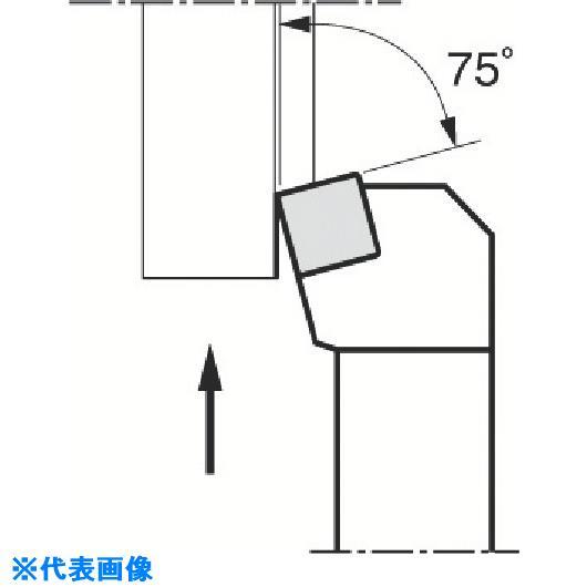 ■京セラ 外径加工用ホルダ SPKセラミック  〔品番:CSKNL2525M12-IX7〕[TR-5454409]