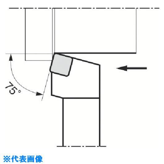 ■京セラ 外径加工用ホルダ SPKセラミック  〔品番:CSRNL2525M12-ID7〕[TR-5454921]