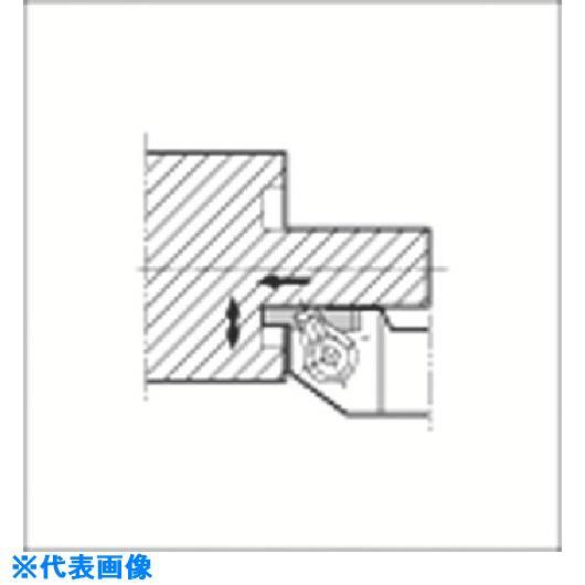 ■京セラ 溝入れ用ホルダ〔品番:GFVSL2525M-HC〕[TR-5487242]