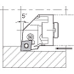 ■京セラ 内径加工用ホルダ〔品番:HA32PCLNL12-40〕[TR-5494168]