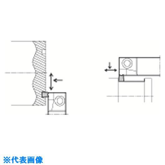 ■京セラ 溝入れ用ホルダ〔品番:KGMSR2525M-3〕[TR-5500737]