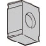 ■京セラ ミーリング用チップ PR0725 PR0725 PR0725 10個入 〔品番:LNEU1250-08S〕[TR-5501997×10]