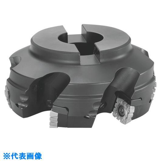 ■京セラ MARS15重切削用フェースミル  〔品番:MSRS15100R-6T-M〕[TR-5508525]