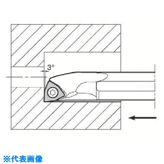 ■京セラ 内径加工用ホルダ  〔品番:S10L-SWUBL08-12A〕[TR-5514126]