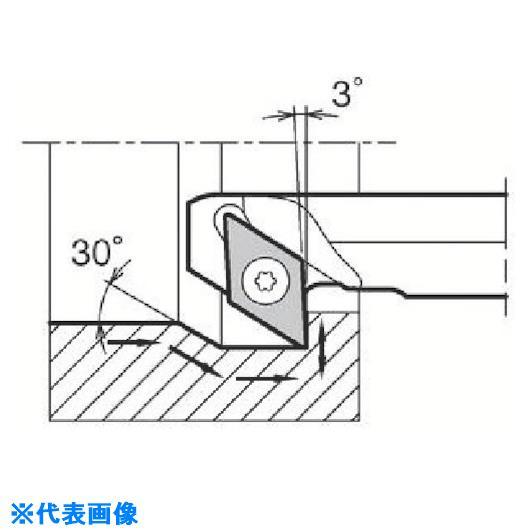 ■京セラ 内径加工用ホルダ  〔品番:S16Q-SDZCL07-20A〕[TR-5514681]