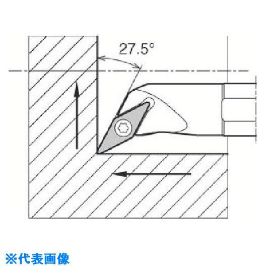 ■京セラ 内径加工用ホルダ  〔品番:S16Q-SVPBL11-22A〕[TR-5514762]