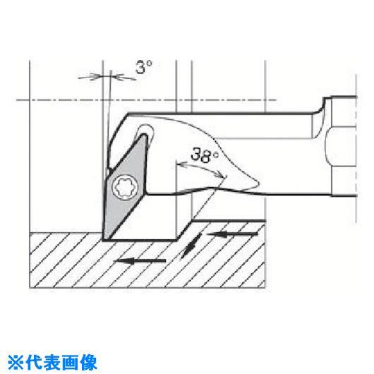 ■京セラ 内径加工用ホルダ〔品番:S16Q-SVUBL11-20A〕[TR-5514771]