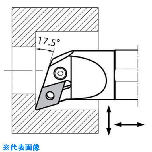 ■京セラ 内径加工用ホルダ〔品番:S25R-PDQNL15-32〕[TR-5516773]