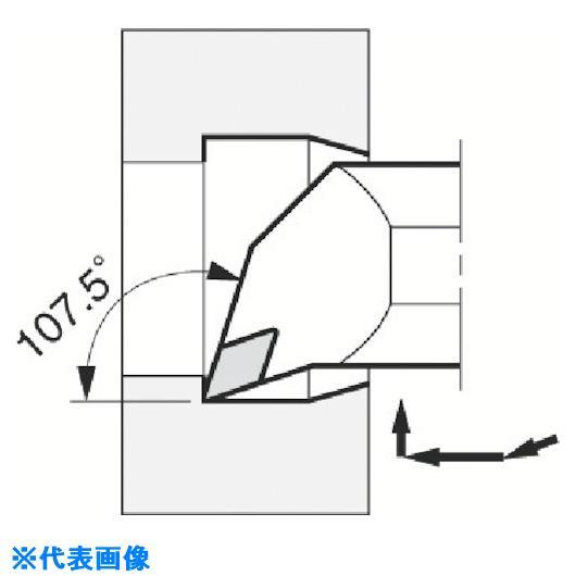 ■京セラ 内径加工用ホルダ SPKセラミック〔品番:S40T-CDQNL12-IX7〕[TR-5519802]