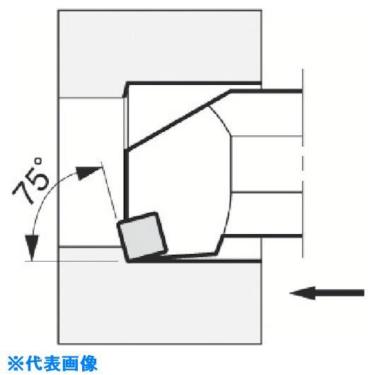 ■京セラ 内径加工用ホルダ SPKセラミック〔品番:S40T-CSKNR12-IK7〕[TR-5519977]
