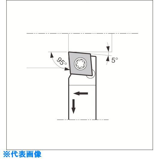 ■京セラ スモールツール用ホルダ  〔品番:SCLCR0808F-06FF〕掲外取寄[TR-5521416]