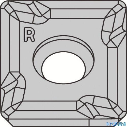 ■京セラ ミーリング用チップ PR0110 PVDコーティング PR0110 PR0110 10個入 〔品番:SDCT120408FR-SE〕[TR-5521611×10]