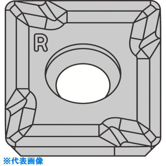 ■京セラ ミーリング用チップ PR0110 PVDコーティング PR0110 PR0110 10個入 〔品番:SDCT120412FL-SE〕[TR-5521645×10]